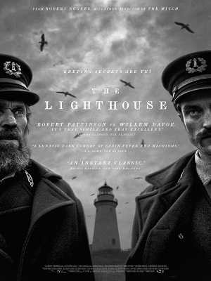 Deniz Feneri -The Lighthouse Sansürsüz Full Torrent İndir