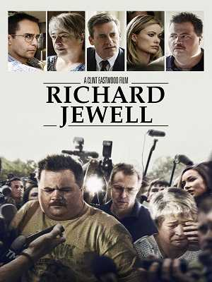 Richard Jewell Sansürsüz Torrent İndir