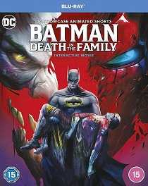 Batman Ailede Bir Ölüm – Batman Death in the Family Sansürsüz Torrent İndir