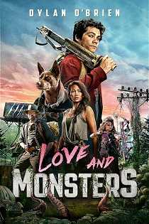 Monster Problems – Love and Monsters Sansürsüz Full İndir